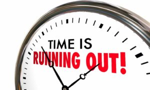 Time is running out for 2020 dental insurance benefits