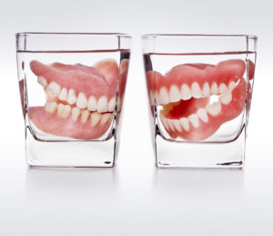 Have you considered getting dentures from your dentist in Cleburne?
